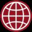 Ikon_Globe